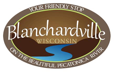 Blanchardville logo