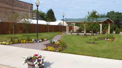 Ryan hotel park